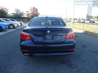 2008 BMW 535xi  sport nav system Charlotte, North Carolina 6