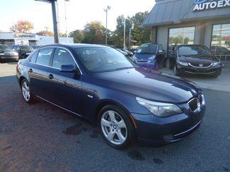 2008 BMW 535xi  sport nav system Charlotte, North Carolina 1