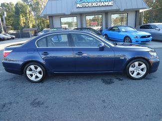 2008 BMW 535xi  sport nav system Charlotte, North Carolina 4