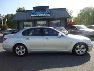 2008 BMW 535xi Charlotte, North Carolina 2