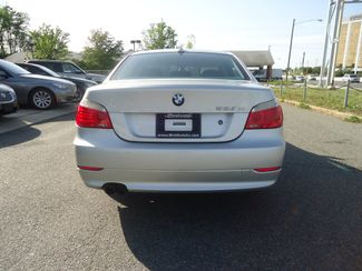 2008 BMW 535xi Charlotte, North Carolina 4