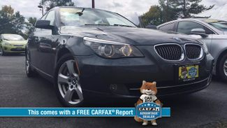 2008 BMW 535xi in Harrisonburg VA