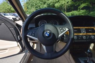 2008 BMW 535xi Naugatuck, Connecticut 21