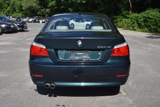2008 BMW 535xi Naugatuck, Connecticut 3