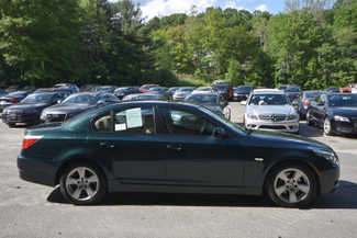 2008 BMW 535xi Naugatuck, Connecticut 5