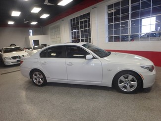 2008 Bmw 535xi Navi, Twin Turbo, Very Fast, Loaded. Saint Louis Park, MN 1