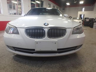 2008 Bmw 535xi Navi, Twin Turbo, Very Fast, Loaded. Saint Louis Park, MN 15