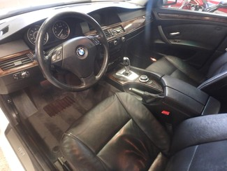 2008 Bmw 535xi Navi, Twin Turbo, Very Fast, Loaded. Saint Louis Park, MN 2