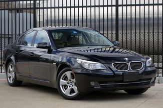 2008 BMW 535xi *Sunroof* Leather* Xi AWD* EZ Finance** | Plano, TX | Carrick's Autos in Plano TX