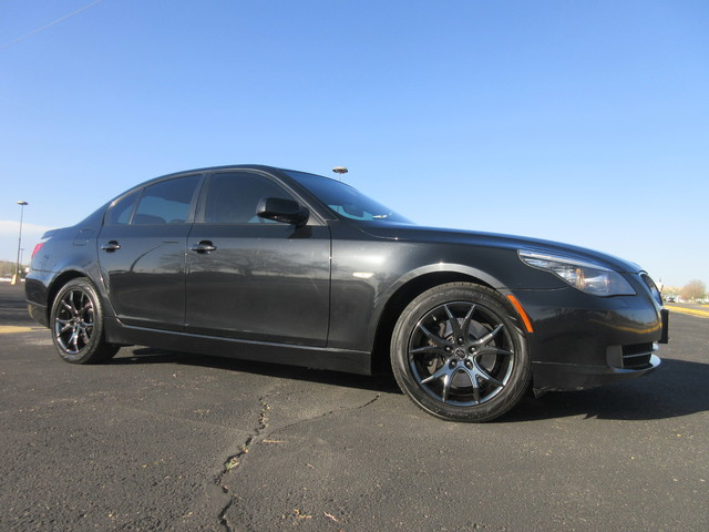 2008 BMW 535xi AWD  Fultons Used Cars Inc  in , Colorado