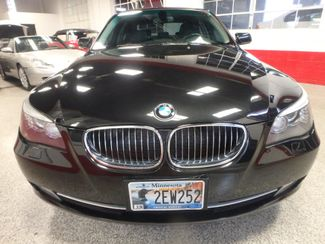 2008 Bmw 535xi Awd Cold Weather PKG, AWESOME LOOK, FAST & CLEAN! Saint Louis Park, MN 25