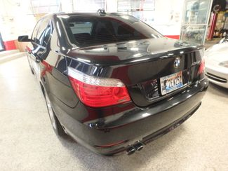 2008 Bmw 535xi Awd Cold Weather PKG, AWESOME LOOK, FAST & CLEAN! Saint Louis Park, MN 4