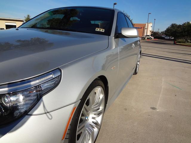 2008 BMW 550i Austin , Texas 11