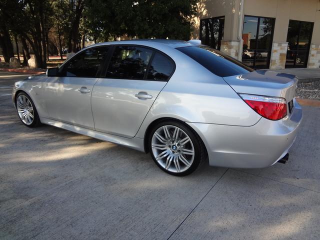 2008 BMW 550i Austin , Texas 2