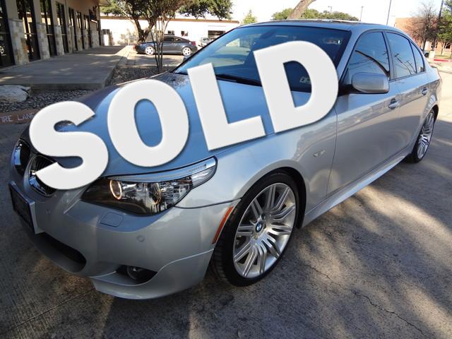 2008 BMW 550i Austin , Texas 0
