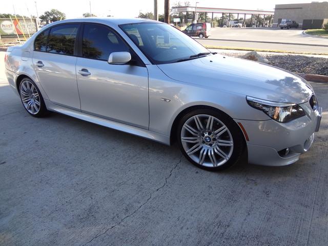 2008 BMW 550i Austin , Texas 7