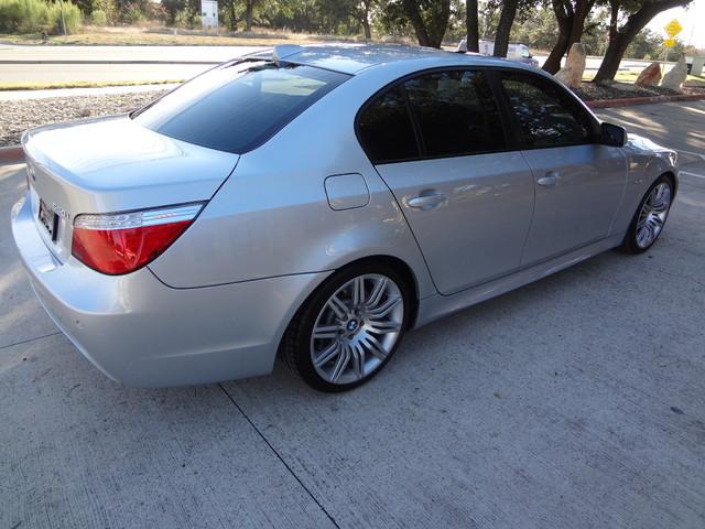 2008 BMW 550i Austin , Texas 5