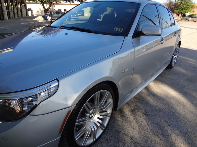 2008 BMW 550i Austin , Texas 1