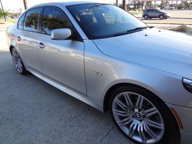 2008 BMW 550i Austin , Texas 8