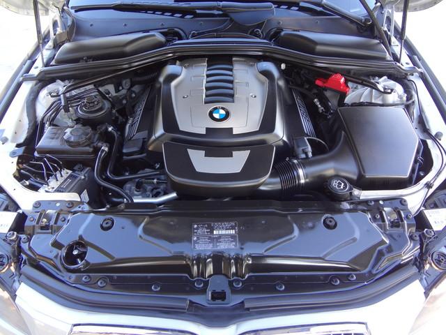 2008 BMW 550i Austin , Texas 21