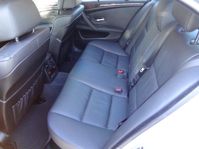 2008 BMW 550i Austin , Texas 22