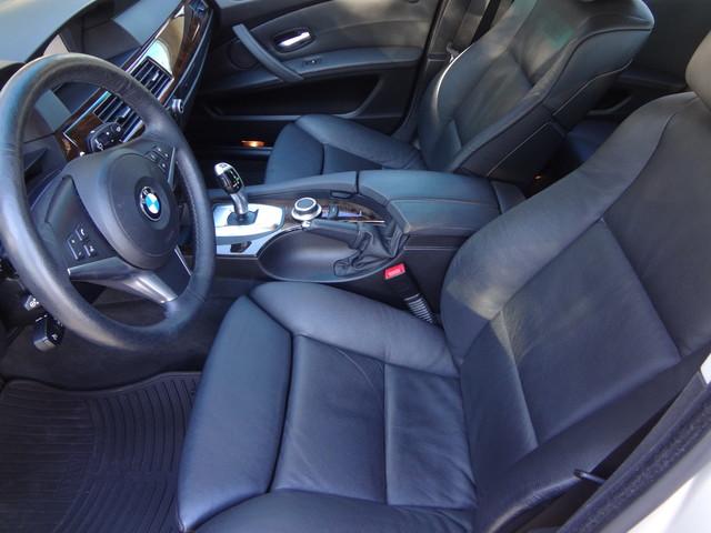 2008 BMW 550i Austin , Texas 24