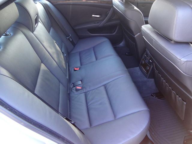2008 BMW 550i Austin , Texas 23