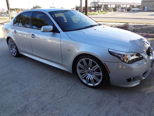 2008 BMW 550i Austin , Texas 16