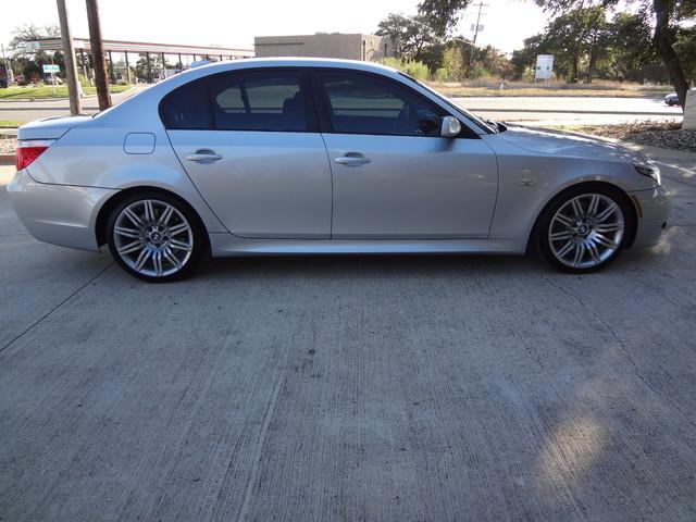 2008 BMW 550i Austin , Texas 17