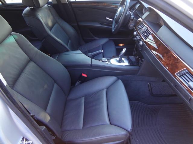 2008 BMW 550i Austin , Texas 25