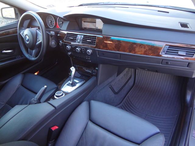 2008 BMW 550i Austin , Texas 26