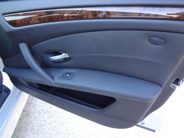 2008 BMW 550i Austin , Texas 28