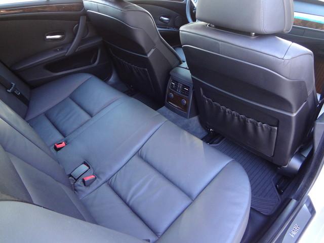 2008 BMW 550i Austin , Texas 27