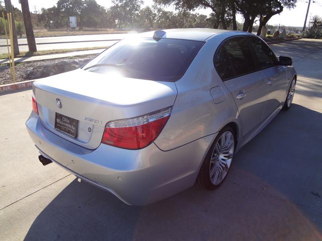 2008 BMW 550i Austin , Texas 15