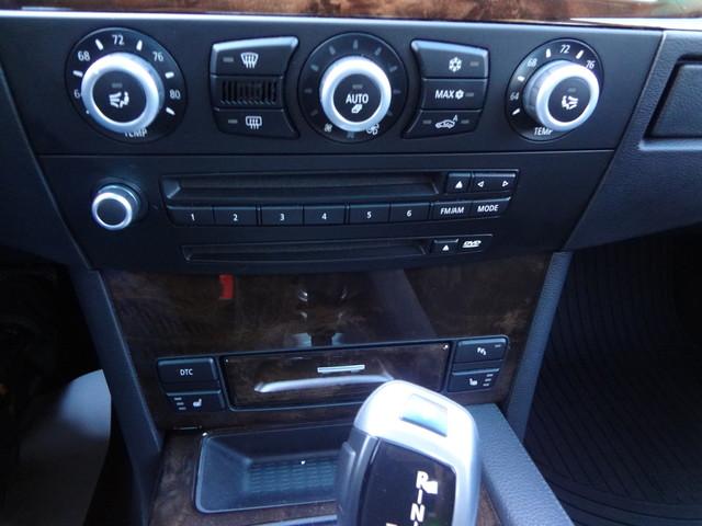2008 BMW 550i Austin , Texas 30