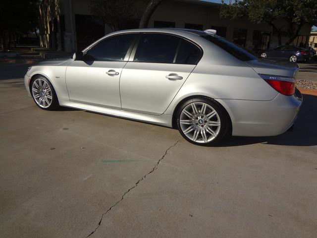 2008 BMW 550i Austin , Texas 13