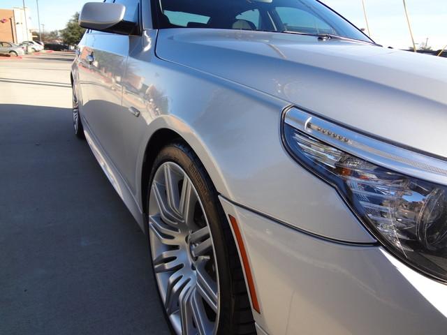 2008 BMW 550i Austin , Texas 9