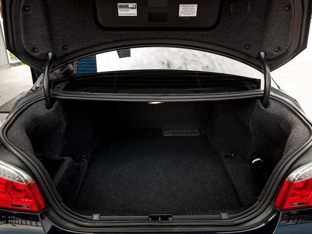 2008 BMW 550i Burbank, CA 14
