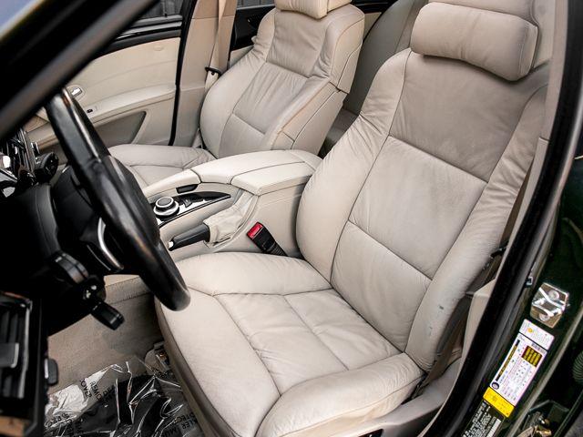 2008 BMW 550i Burbank, CA 11