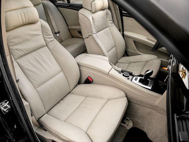 2008 BMW 550i Burbank, CA 15