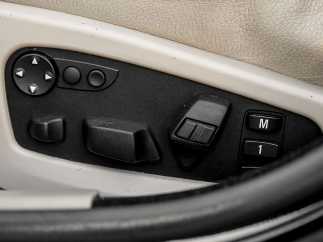 2008 BMW 550i Burbank, CA 17