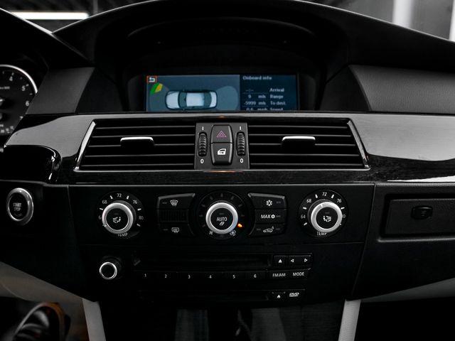 2008 BMW 550i Burbank, CA 24