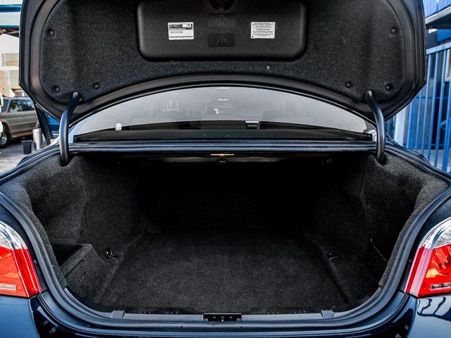 2008 BMW 550i Burbank, CA 8