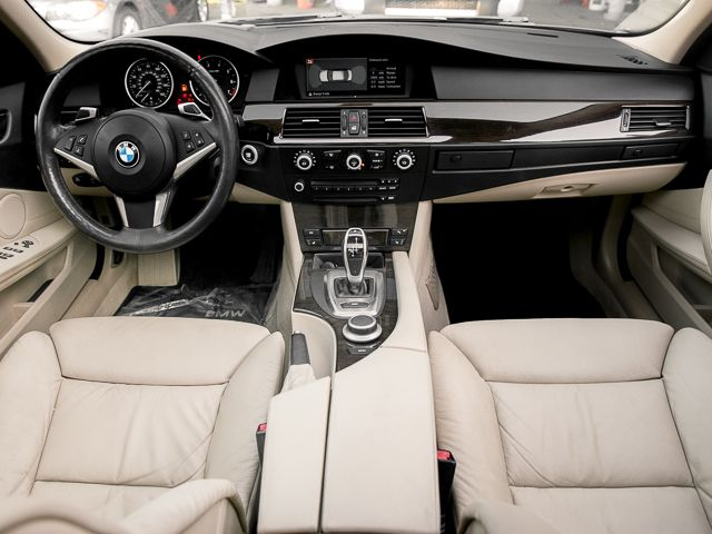2008 BMW 550i Burbank, CA 9