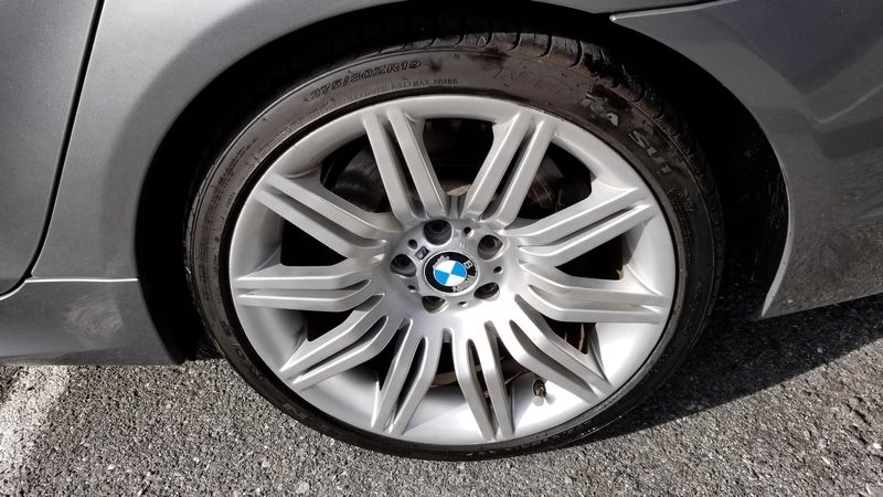 2008 BMW 550i   in Frederick, Maryland