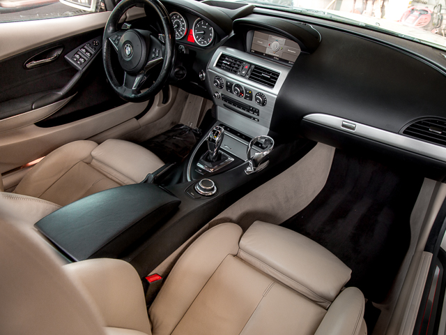 2008 BMW 650i Burbank, CA 23