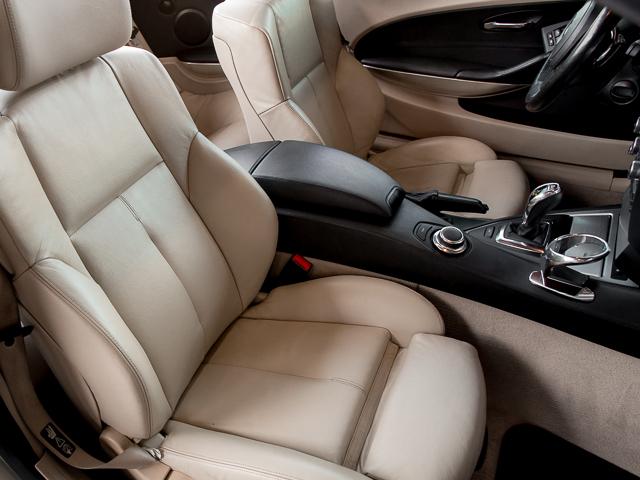 2008 BMW 650i Burbank, CA 24
