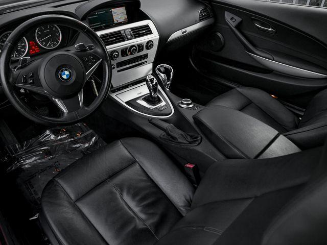 2008 BMW 650i Burbank, CA 12