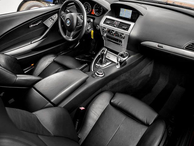 2008 BMW 650i Burbank, CA 13