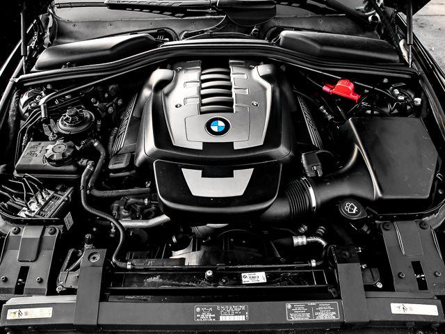 2008 BMW 650i Burbank, CA 26